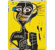 AOPKHES iPad Case/Skin