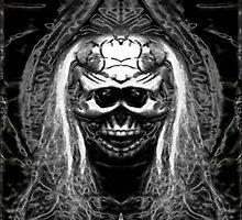 Classic Heavy Metal  by Jason Lee Jodoin
