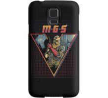 MGS V Samsung Galaxy Case/Skin