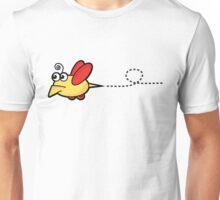 Buzz Bee Unisex T-Shirt