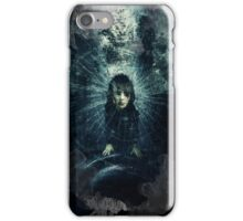 Burial v2 iPhone Case/Skin