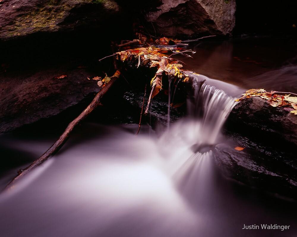 even flow by Justin Waldinger