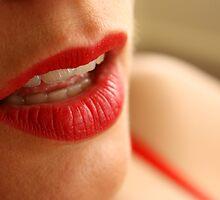 lush lips by SkinDeep