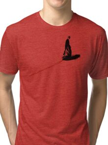 Bateman Tri-blend T-Shirt