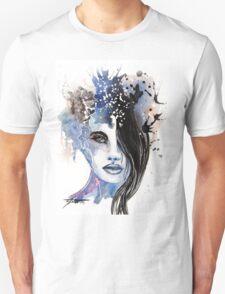A Cluttered Mind T-Shirt