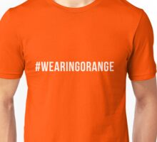 National Gun Violence Awareness Day Wear Orange Unisex T-Shirt