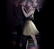 May I Have this Dance? - Mollstrade by getlestrade