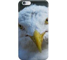 Seagull selfie iPhone Case/Skin