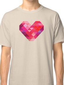 Prism Heart Classic T-Shirt