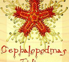 Cephalopodmas Tidings by KaliBlack
