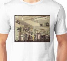 Private Night Club Unisex T-Shirt