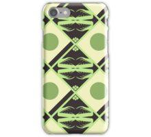 Mantis Pattern iPhone Case/Skin