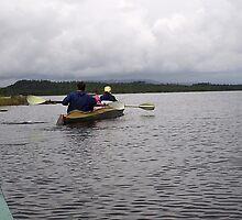 North Karelia by milzi