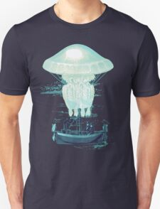Jellyfish dirigible T-Shirt