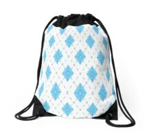 Argyle Rarity MLP Drawstring Bag