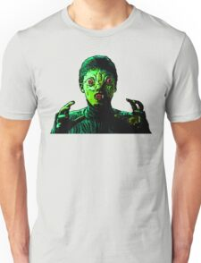 The Reptile Unisex T-Shirt