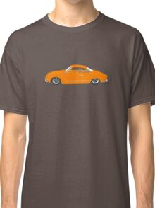 Orange Karmann Ghia Classic T-Shirt