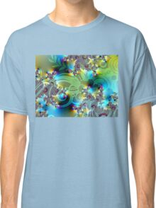 Patterns of Love Classic T-Shirt