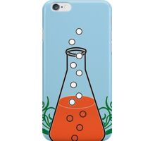 Science, baby! iPhone Case/Skin