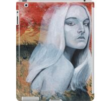 Born of Fire iPad Case/Skin