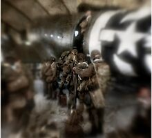 101st Airborne by spare-bibo