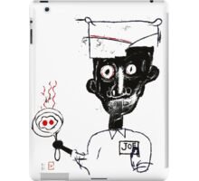 Eyes and Eggs iPad Case/Skin