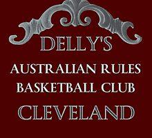 Delly's Australian Rules by LWLex