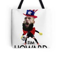 Tim Howard USMNT Tote Bag