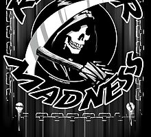 Reaper Madness  by MRPSYCHO