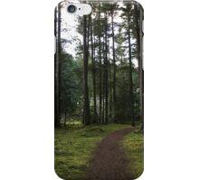Lush V iPhone Case/Skin