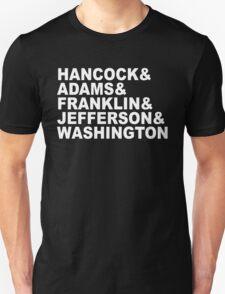 Continental Congress Bros T-Shirt