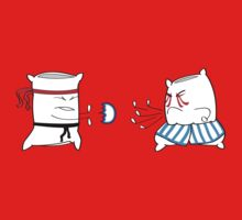 Super Pillow Fighter II Turbo by omariakil