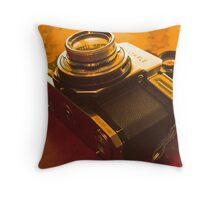 Contaflex  Throw Pillow