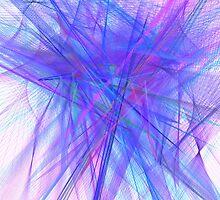 Purple noise line by hzdn