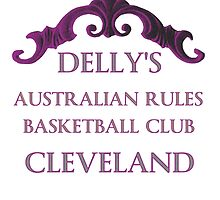 Delly's Cleveland by LWLex
