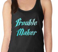 TROUBLE MAKER Women's Tank Top