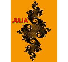Julia Beautiful Photographic Print