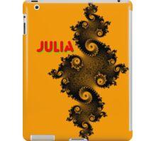 Julia Beautiful iPad Case/Skin