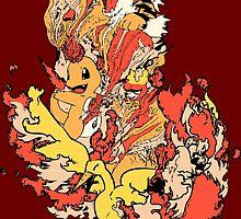 Team Fire by KocioK