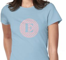 E Spontanious Womens Fitted T-Shirt
