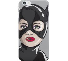 Meow! iPhone Case/Skin