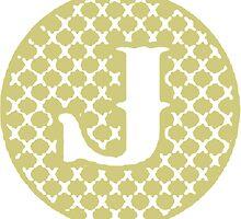 J Spontanious by MonogramMonkey