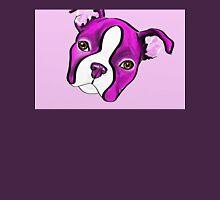 Sweetie Boston Terrier Art Unisex T-Shirt