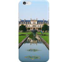 Dyffryn House iPhone Case/Skin