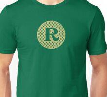 R Spontanious Unisex T-Shirt
