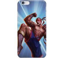 Phone Case Lee Sin  iPhone Case/Skin