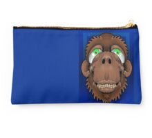 Silly Monkey Studio Pouch