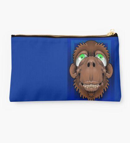 Silly Monkey Studio Pouch