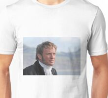 Rupert Penry Jones as Captain Wentworth - Jane Austen's Persuasion Unisex T-Shirt