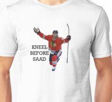 Brandon Saad Unisex T-Shirt
